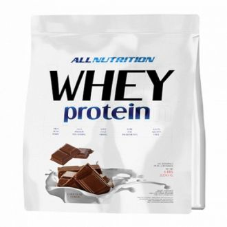 All Nutrition Whey Protein 2270g