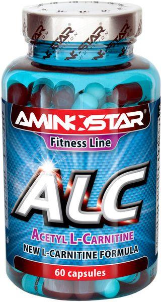 Aminostar ALC Acetyl L-Carnitine
