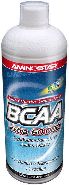 Aminostar BCAA EXTRA 1000ml