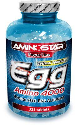 Aminostar EGG AMINO 325