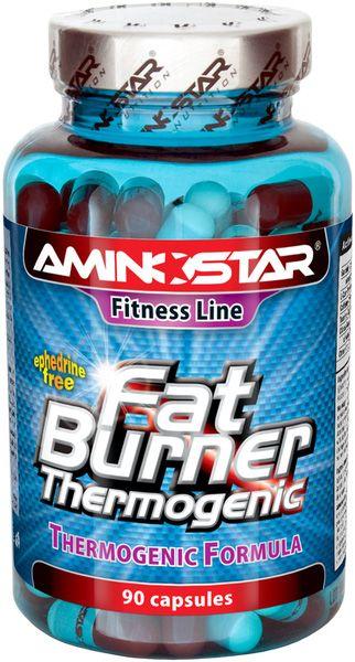 Aminostar FAT BURNER