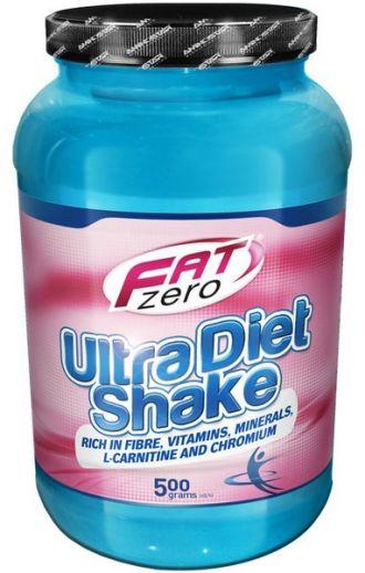 Aminostar Fat Zero Ultra Diet Shake 1000g