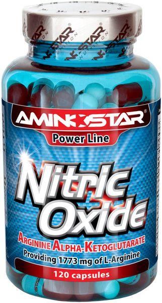 Aminostar NITRIC OXIDE 120