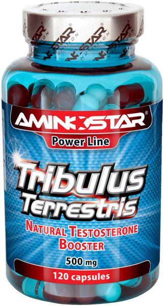 Aminostar TRIBULUS TERRESTRIES 120