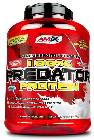 AMIX 100% Predator 2000g