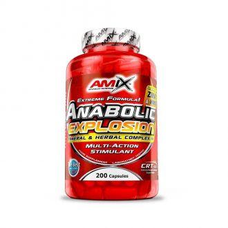 AMIX Anabolic Explosion 200 kaps