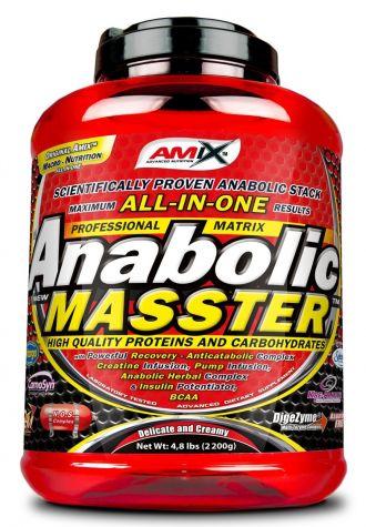 AMIX ANABOLIC MASTER 2200g