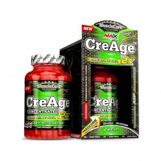 AMIX CreAge 120 kps