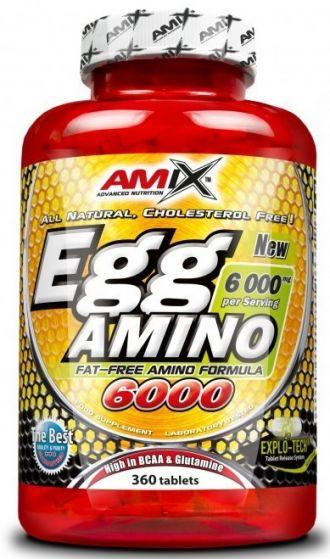 AMIX EGG Amino 6000 360 tbl.