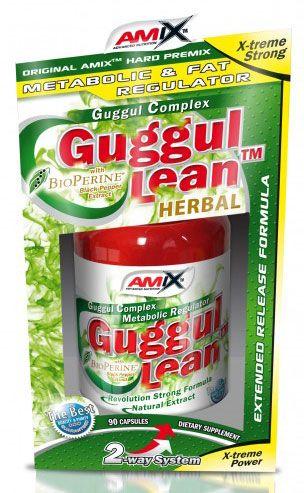 AMIX GuggulLean