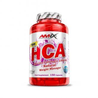 Amix HCA 1500mg 150 kps