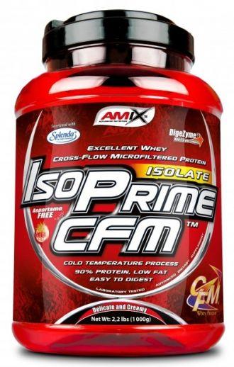AMIX IsoPrime CFM Isolate  1000g