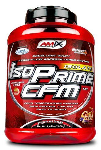 AMIX IsoPrime CFM Isolate 2000g