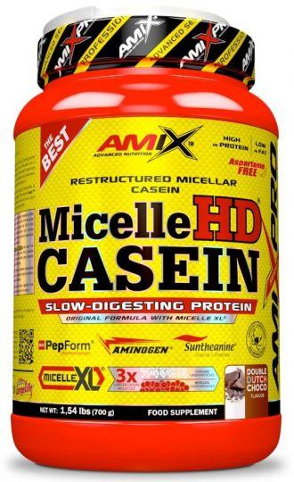 AMIX MicelleHD Casein 700g