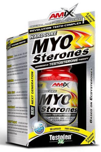 AMIX MyoSterones 90 kps