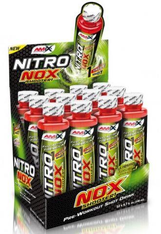 AMIX NitroNox Shooter 12x140ml