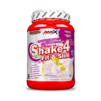AMIX Shake4 Fit Slim 500g