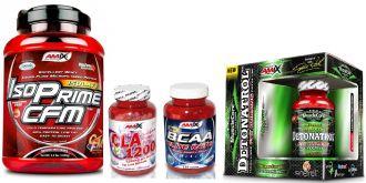 Amix Snížení hmotnosti