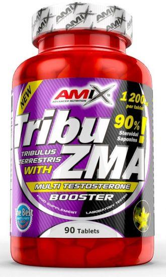 Amix Tribu-ZMA 90 tbl.