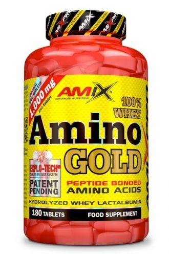 AMIX Whey Amino Gold 180 tablet
