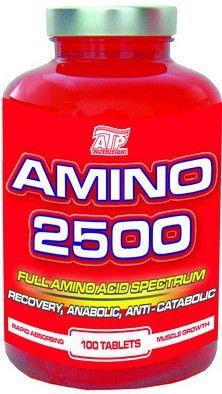 ATP AMINO 2500  400tbl.