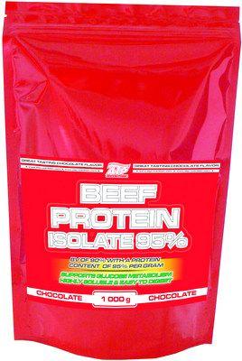 ATP Beef Protein Isolate 95% 1000g čokoláda