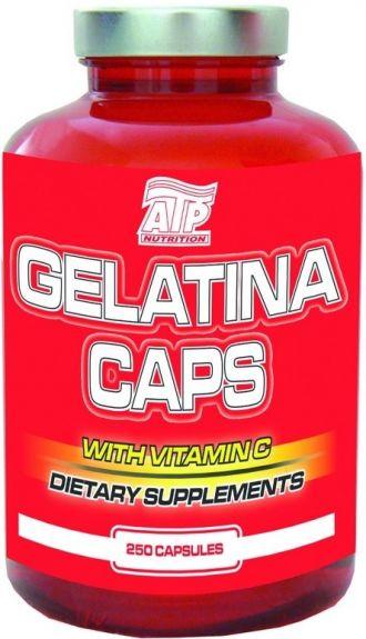 ATP GELATINA caps