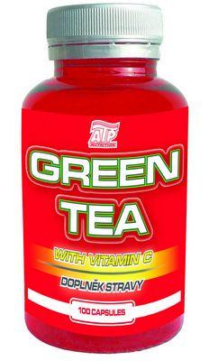 ATP GREEN TEA