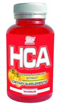 ATP HCA GARCINIA CAMBOGIA