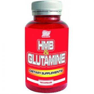 ATP HMB GLUTAMINE 100