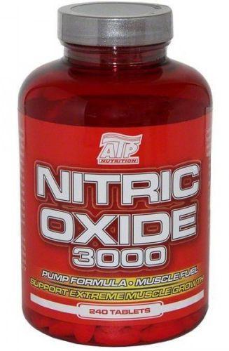 ATP Nitric Oxide 3000