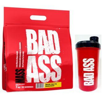 BAD ASS MASS 7000g + SHAKER