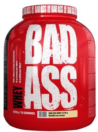 BAD ASS WHEY 2270g