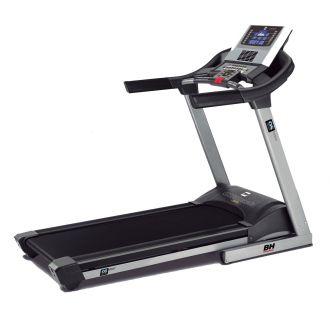 Běžecký pás BH Fitness OUT TRACK ZERO
