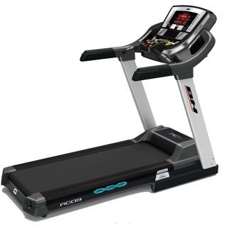 B�eck� p�s BH Fitness RC09 DUAL