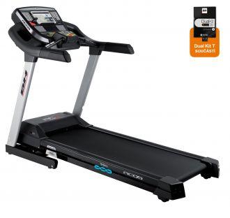Běžecký trenažer BH Fitness i.RC09 Dual