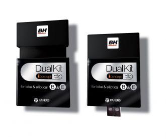 BH Fitness Dual Kit  - DI20