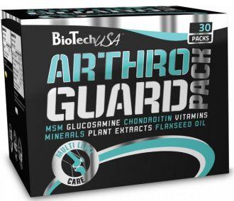 BioTech ARTHRO GUARD PACK 30 sáčků