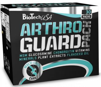 BioTech ARTHRO GUARD PACK 30 s��k�