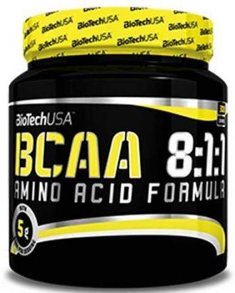 BioTech BCAA BCAA 8:1:1 300g