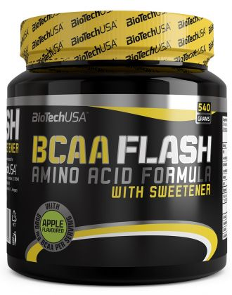 BioTech BCAA Flash 540 g