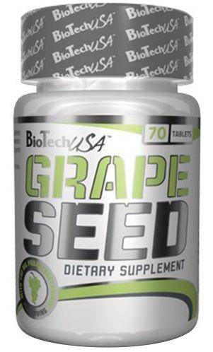 BioTech Grape Seed 70 tbl