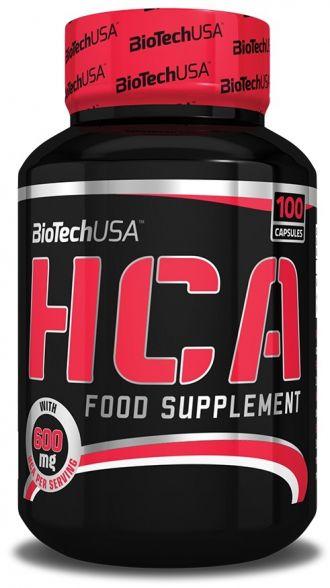 BioTech HCA 100 kps