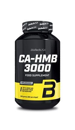 BioTech HMB 3000 200g