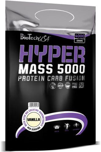 BioTech HYPER MASS 5000 / 4000g