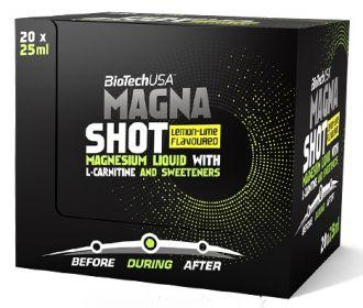 BioTech MAGNA SHOT 20x25ml