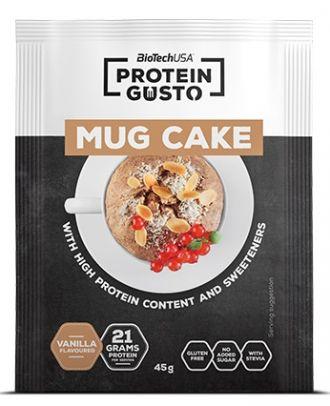 BioTech Protein Gusto Mug Cake 45g