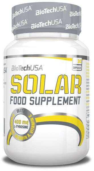 BioTech SOLAR 30 kps