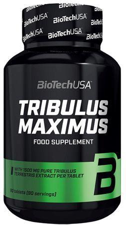 BioTech TRIBULUS MAXIMUS 1500 90 tablet