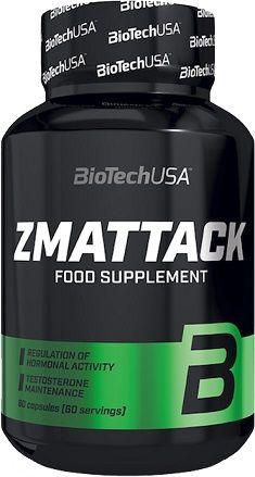 BioTech ZMAttack 60kps